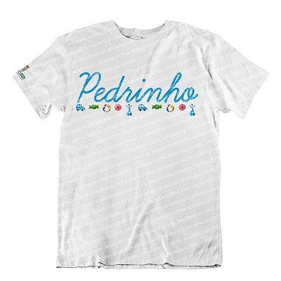 Camiseta Erê Pedrinho