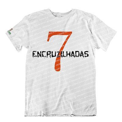 Camiseta Exu 7 Encruzilhadas