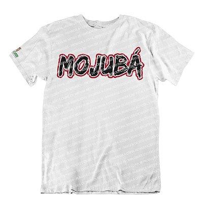Camiseta Saudação Mojubá