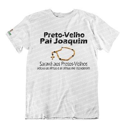 Camiseta Pai Joaquim