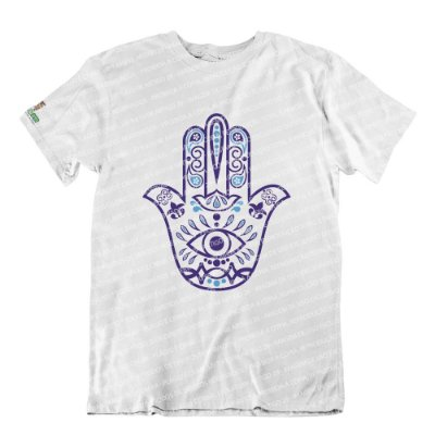 Camiseta Hamsá