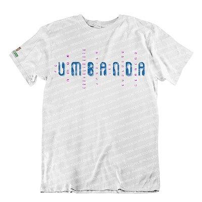 Camiseta Umbanda Tronos