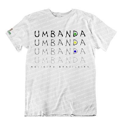 Camiseta Querida Umbanda II