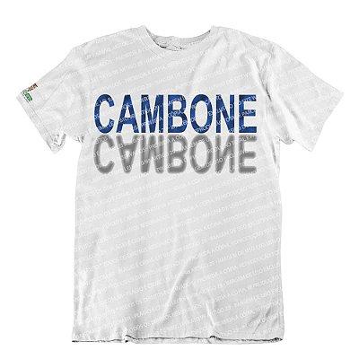 Camiseta Cambone