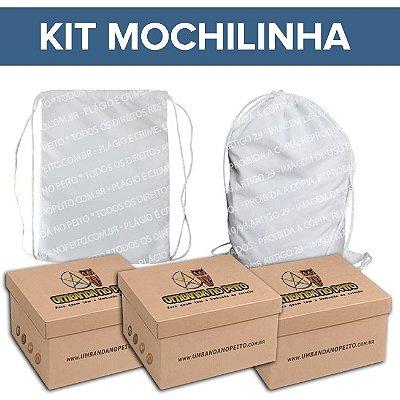 Kit Mochilinha