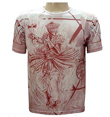 Camiseta Xangô Viscose - TAM P