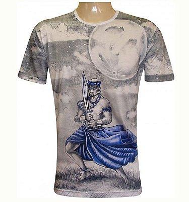 Camiseta Ogum Viscose
