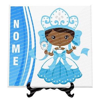 Azulejo Personalizado Iemanjá Criança