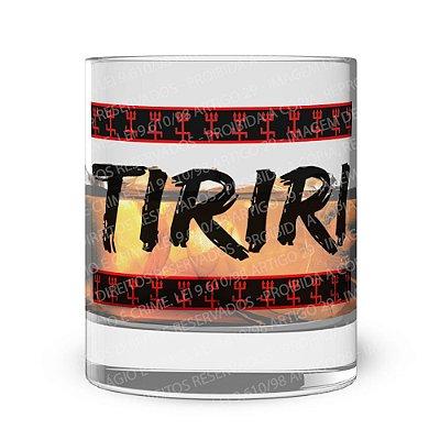 Copo Exu Tiriri