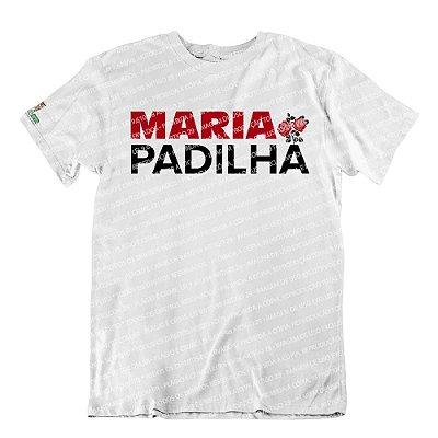 Camiseta Pomba-Gira Maria Padilha