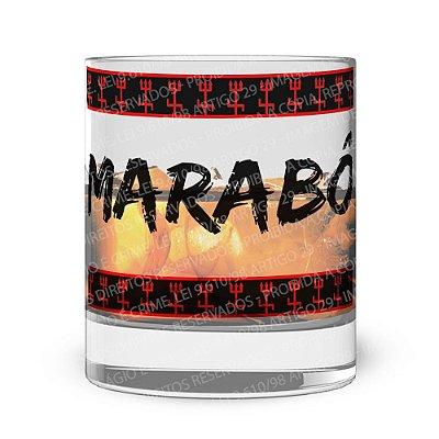 Copo Exu Marabô