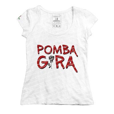Baby Look Pomba Gira