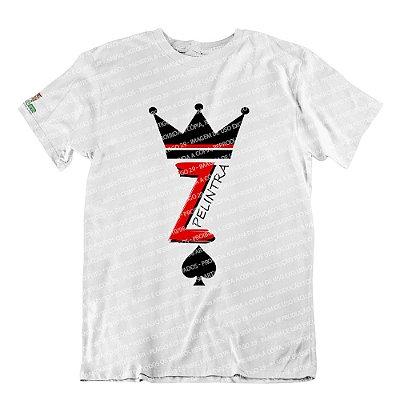 Camiseta Malandro Zé Pelintra