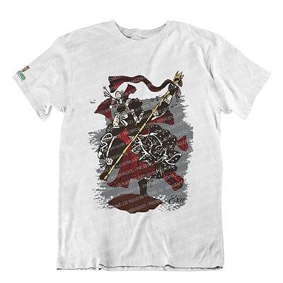 Camiseta Exu, Eh