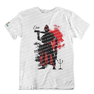 Camiseta Exu