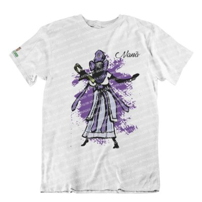 Camiseta Nanã
