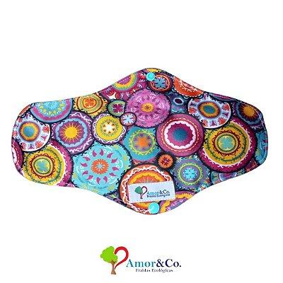 Ecoabsorvente Mandala