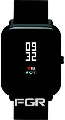 Relógio Xiaomi Amazfit Bip Lite - Preto