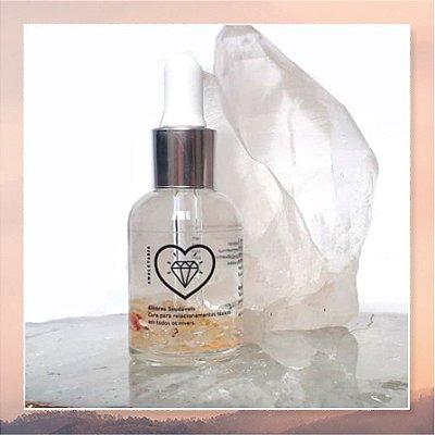 Elixir de Cristais - Amores Saudáveis
