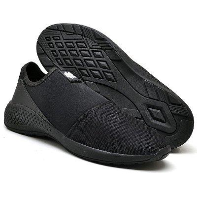 Tênis Sapatilha All Day All Black 15006