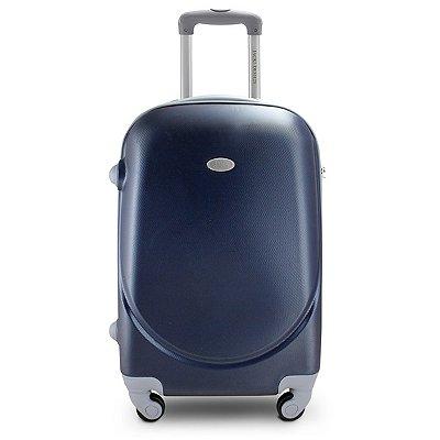Mala Select ABS Jacki Design Viagem Azul