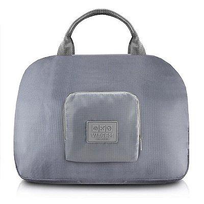 Bolsa de Viagem Dobrável Poliéster Jacki Design Viagem