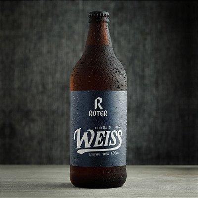Roter Weiss (600ml) - Caixa com 6 Garrafas