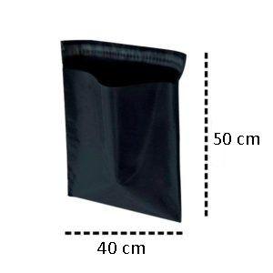 Envelope de Segurança para Correios Black 40x50