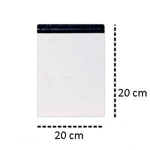 Envelope de Segurança para Correios 20x20