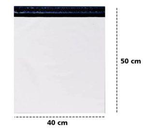 Envelope de Segurança para Correios 40x50