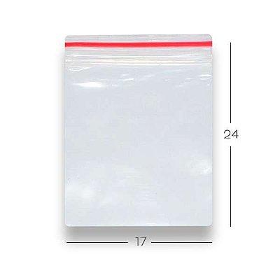 Saco Zip - N8 - 17 x 24