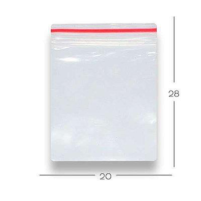Saco Zip - N9 - 20 x 28