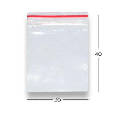 Saco Zip - N11 - 30 x 40