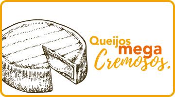 queijo cremoso
