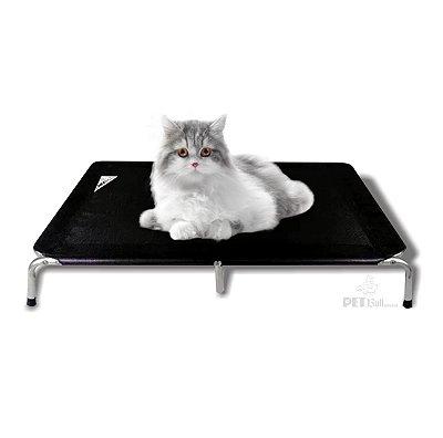 Cama suspensa para cães e gatos tamanho P Petbull