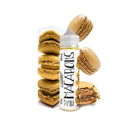 Liquido Caramelo - Mila's Macarons