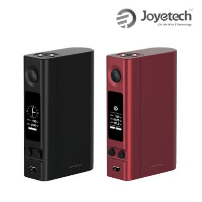 MOD eVic VTC Dual 75W /150W - Joyetech™