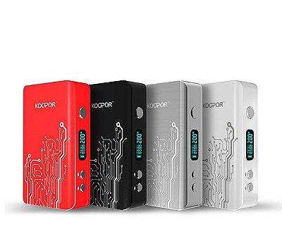 MOD KOOPOR Plus 200W TC  - Koopor™