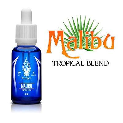 Líquido Malibu - HALO Purity