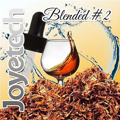 Líquido Joyetech® Blended 2# (Tabaco)