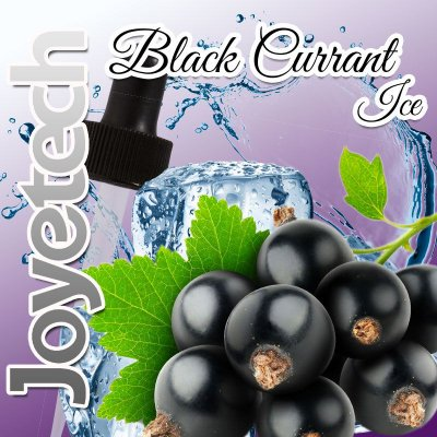 Líquido Joyetech® Black Currant Ice