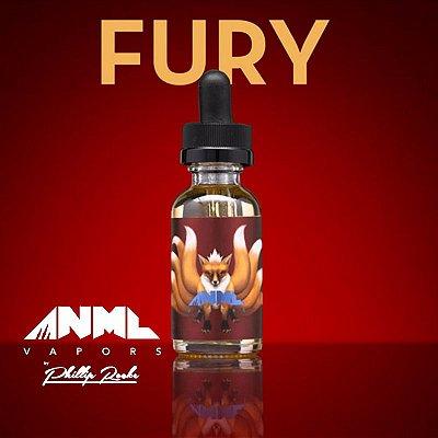 Liquido FURY - Phillip Rocke - ANML Vapors