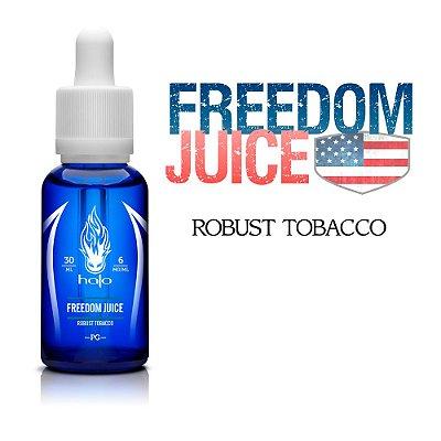 Líquido Freedom Juice - HALO Purity