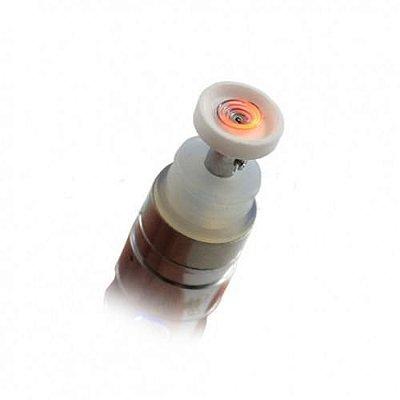 Atomizador de Ervas | Óleo - G Pen 0.50mm S/ Vidro Reposição | Snoop Dogg