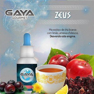 Liquido Zeus (Chá Branco | Limão | Ameixa) | GAYA Gourmet