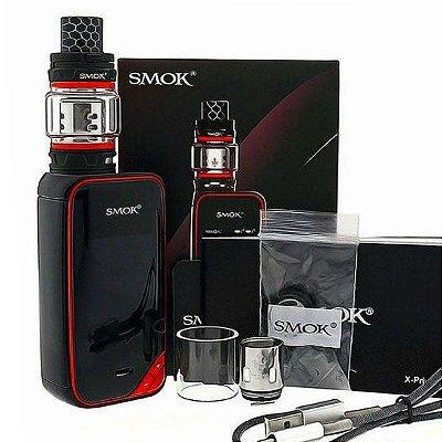 Kit X-Priv 225W TC c/ Atomizador TFV12 Prince - Smok™