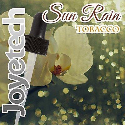 Líquido Joyetech® Sun Rain Tobacco