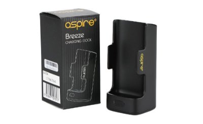 Dock de carregamento p/ Breeze - Aspire™