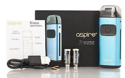 POD System Breeze AIO 650mAh - Aspire™