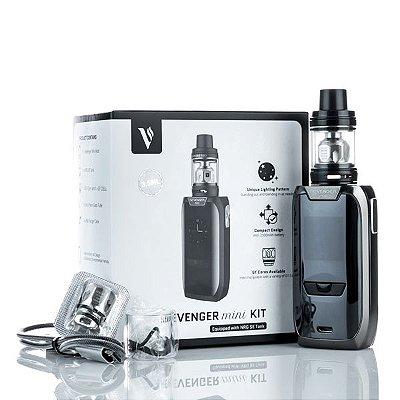 Kit Revenger Mini 85W 2500 mAh c/ Atomizador NRG SE - Vaporesso